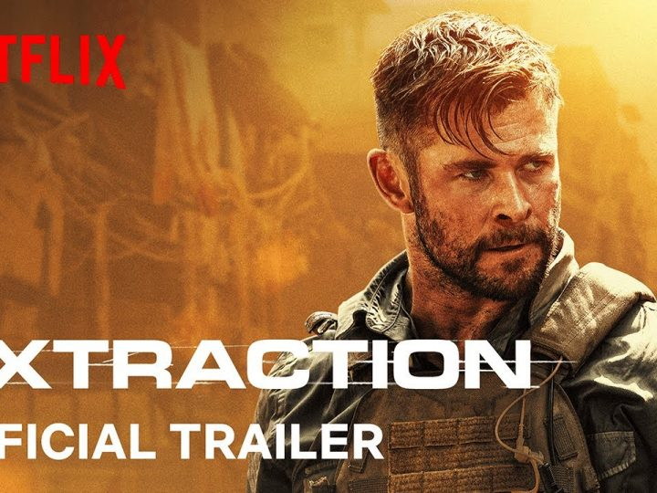 Extraction [2020]