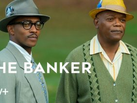 The Banker [2020]