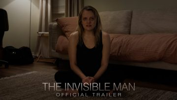 The Invisible Man [2020]